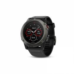 Zegarek sportowy Garmin fenix 5X z GPS