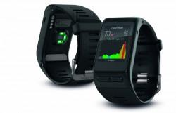 Garmin montre GPS intelligente vivoactive HR