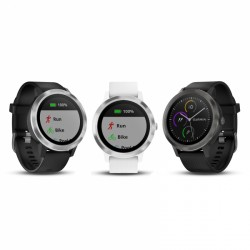 Garmin VivoActive 3 HR Smart Watch - Sporthorloge