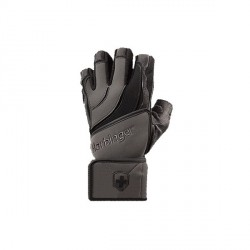 Harbinger training gloves WristWrap Training Grip
