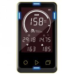 Horizon Fitness træningscomputer til indoor bike
