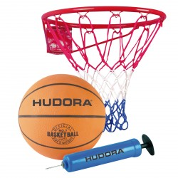 Basketbalová sada Hudora Slam It