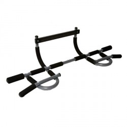 Iron Gym Xtreme Pull-Up Bar Plus