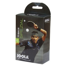 Joola table tennis ball Spezial, box of 6