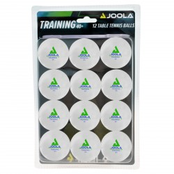 Table tennis balls Joola Training, 12 Blister