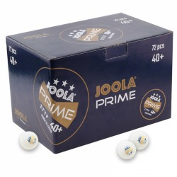 Balles de tennis de table Joola Prime 3* 72er