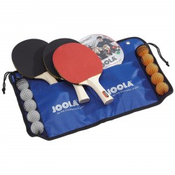 Joola table tennis set Family