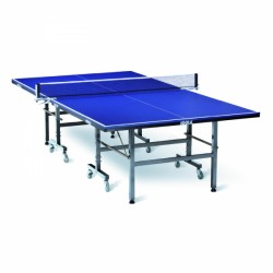 Joola table tennis table Transport, blue