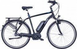 Vélo électrique Traveller E Comfort FL Kettler (Diamant, 28 pouces)