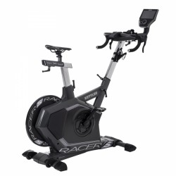 Kettler Indoor Bike Racer S Ekskluzywny model z Kettler World Tours 2.0