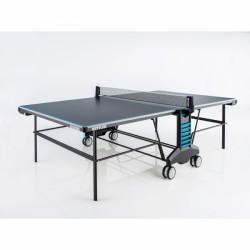 Stół do tenisa do użytku na zewnątrz Sketch & Pong Kettler