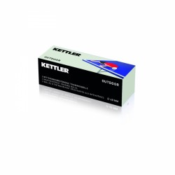 Kettler TT Outdoor Ball 3er Pack
