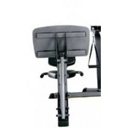 Life Fitness Optionale LegPress