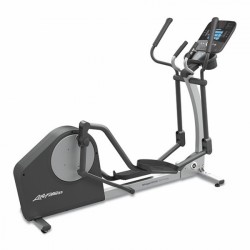 Life Fitness crosstrainer X1 Track Plus