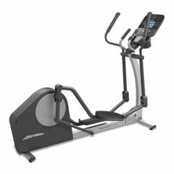 Vélo elliptique X1 Track Plus de Life Fitness