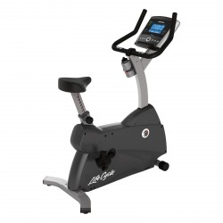 Life Fitness exercise bike C1 Go