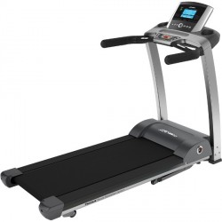 Life Fitness loopband F3 met Go-console