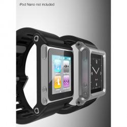 LunaTik Horlogebandje TikTok voor de iPod Nano