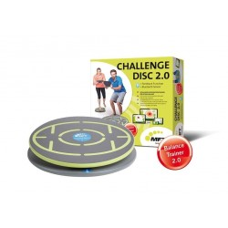 Appareil de fitness Balance Trainer MFT Challenge Disc 2.0