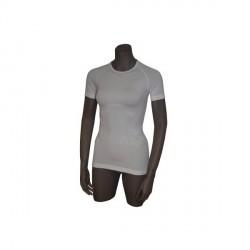 Odlo Shirt s/s crew neck Evolution Light, black