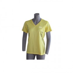 Odlo T-Shirt s/s v-neck QUITO, W