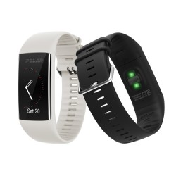 Polar Activity Tracker A370 Weiß M/L