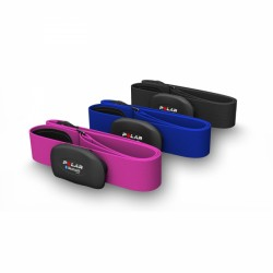 Polar Wearlink H7 Bluetooth heart rate sensor with chest strap