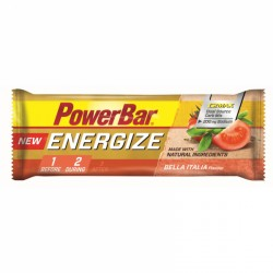 Powerbar Energize Riegel (neue Rezeptur)
