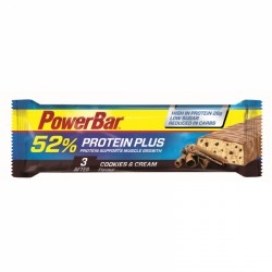 Powerbar Eiwitreep 52%