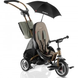 Tricycle PUKY CAT S6 Ceety