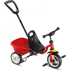 Puky Tricycle With Tipper