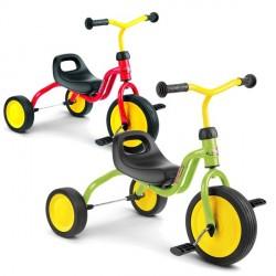 Puky Fitsch trehjulet cykel