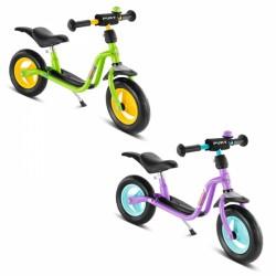Rowerek biegowy PUKY LR M Plus (kiwi)