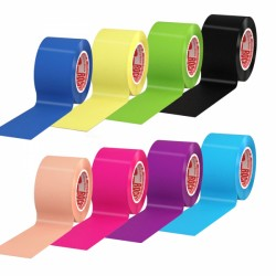 RockTape kinesiologisk tape Standard Bulk Uni, ensfarvet