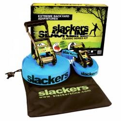 Slackers Slackline Classic včetně ručního popruhu