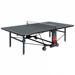 Table de tennis de table Donic-Schildkröt ProTec