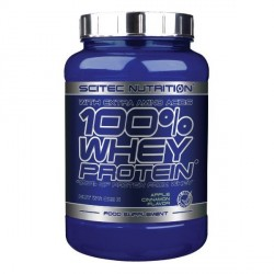 SCITEC 100% Whey proteïne