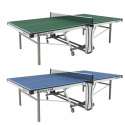 Table de tennis de table Sponeta S7-62/S7-63