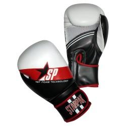 Rękawice bokserskie Starpak Aero Tec Advanced Training