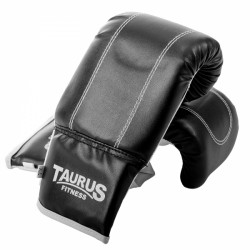 Taurus punching bag glove