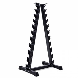 Taurus weight stand for training weights