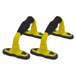 Taurus push-up bars High-Low