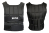 Taurus weighted vest professional (9kg)