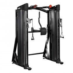 Brama do ćwiczeń siłowych Taurus Performance Gym