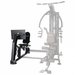 Taurus Leg Press für WS7