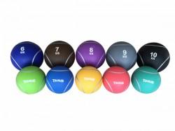Taurus Medizinball 1kg light green