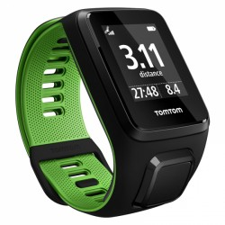 TomTom Runner 3 GPS sport watch