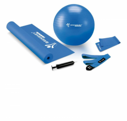 Tunturi Pilates Fitness Set