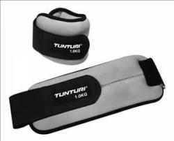 Tunturi Soft Pols/Enkel Gewichten 1000 gram