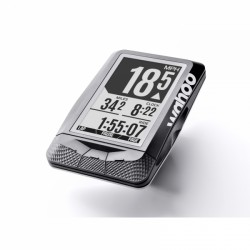 Ordinateur de vélo Wahoo Elemnt GPS